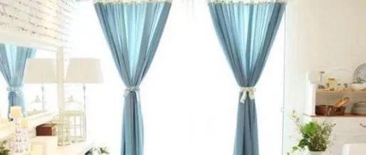 智能电动窗帘的优势你知道多少?