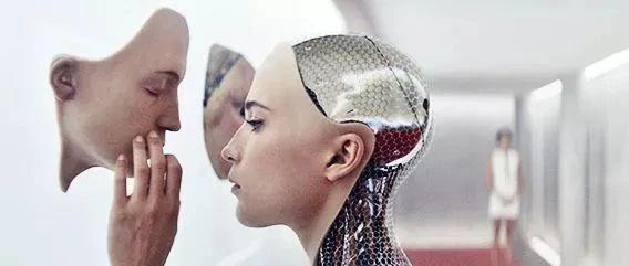 人工智能的成长:未来人类