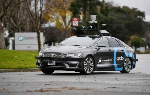 盘点2019年百度十大AI技术创新:智能时代已经触手可及