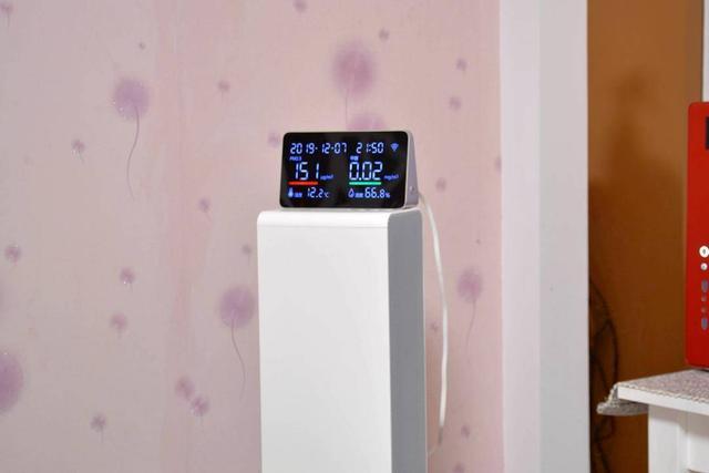 冬季取暖好物推荐:智米智能暖风机,远程控制2000W速热3秒升温