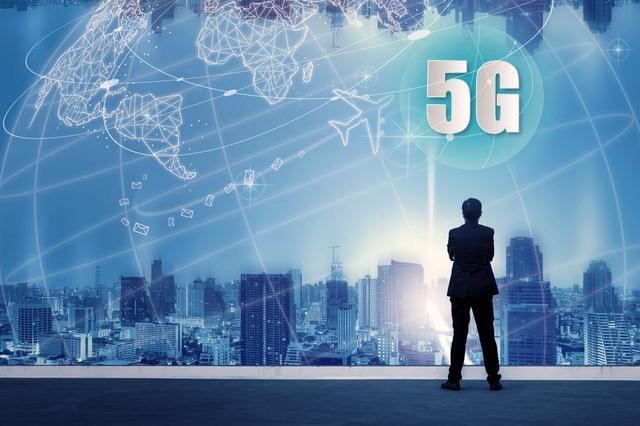 5G带来的新兴产业大爆发,多了这么多的工作岗位,不用怕失业了