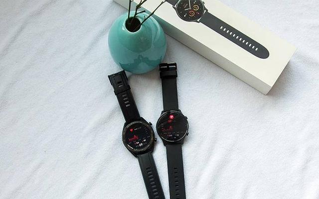 多姿多彩新手表--小米手表Color智能手表体验