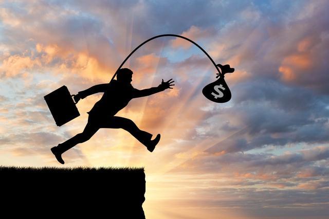 互联网金融:一个时代的结束,一个时代的开始