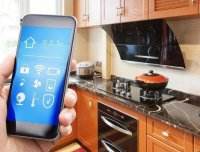 厨房,未来智能带给你的便利