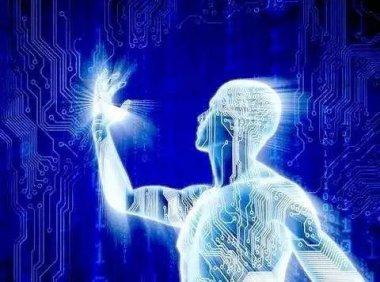 人工智能:机器人取代人类工作已成现实