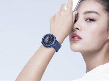 手腕间的黑科技当属AMAZFIT 智能手表