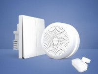 Aqara智能灯控套装,提升生活品质给你打造温馨的家