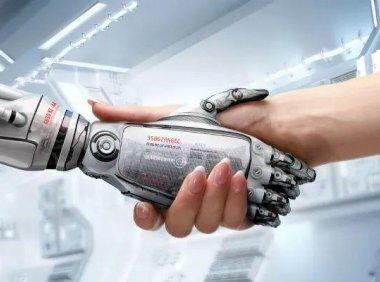 消费者个性化需求兴起,工厂面临新考验,人机协作机器人受追捧