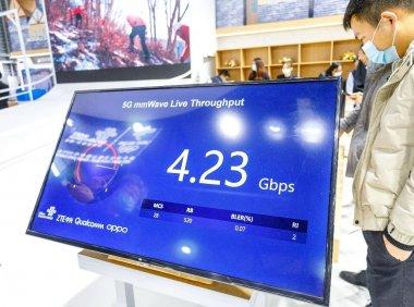 下一个中国最快的5G会在哪?