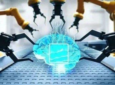 【前沿技术】2021年AI将改变制造业的6大应用趋势